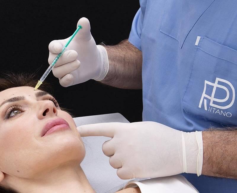 Dottor Domenico Riitano | Medicina estetica
