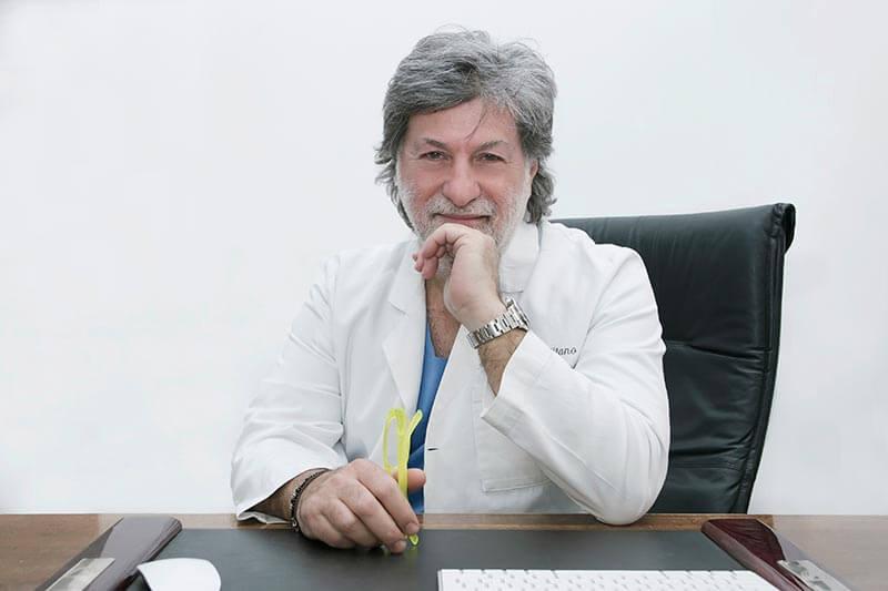 Dottor Domenico Riitano - Chirurgo plastico