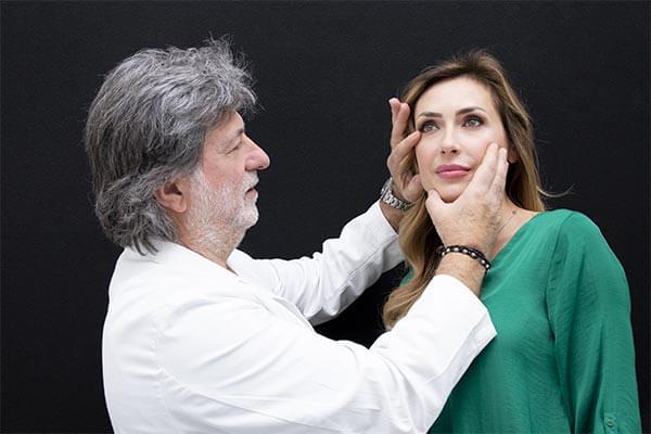 Dottor Domenico Riitano | Chirurgo plastico
